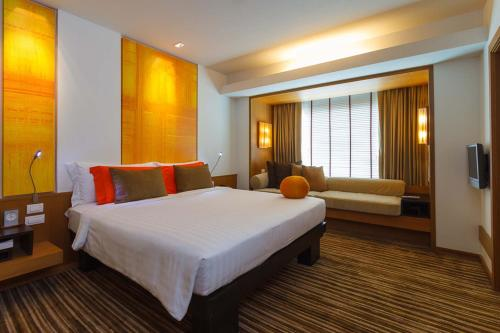 DusitD2 Chiang Mai Hotel, Chiang Mai, Thailand, picture 11