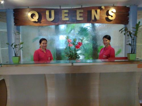 Queen's Beach Resort