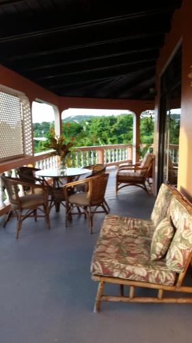 Apartment in Rodney Bay, Gros Islet