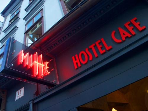 Hostel Mitte