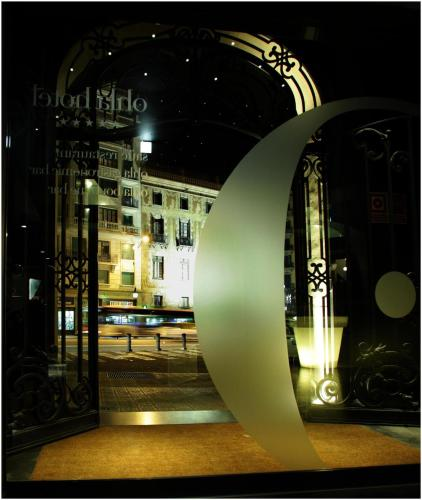 Ohla Hotel, Barcelona, Spain, picture 35