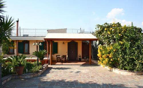 Bed & Breakfast Divinus B&B