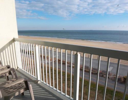 The Oceanfront Inn - Virginia Beach Photo