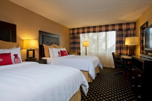 Crowne Plaza Hotel Indianapolis Airport photo 4