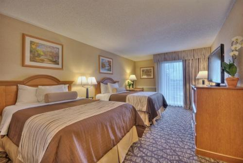 Best Western Clifton Park Photo