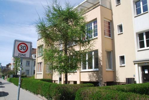 Dresdner Ferien Apartment, Боксдорф