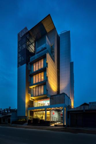 Grand palace Hotel & Resort, Rangpur