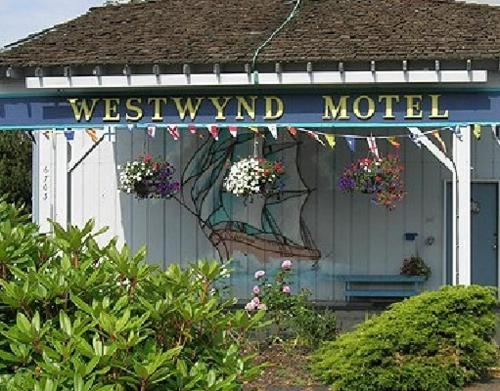 Westwynd Motel Photo