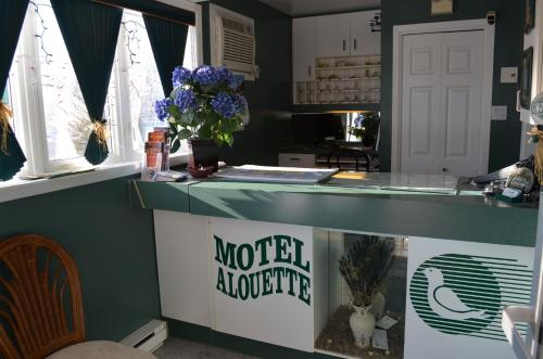 Motel Alouette Photo