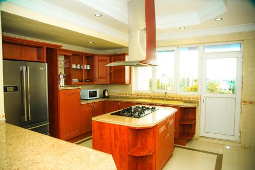 Luxury Apartment with Ocean View in Oyster Bay, Dar es Salaam