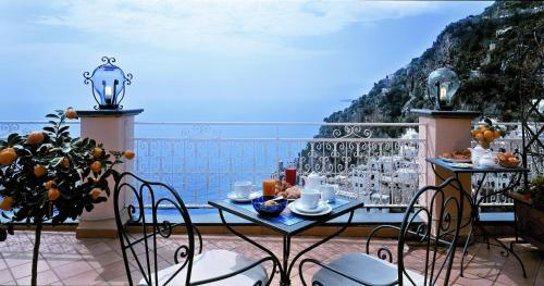 Positano Art Hotel Pasitea Positano
