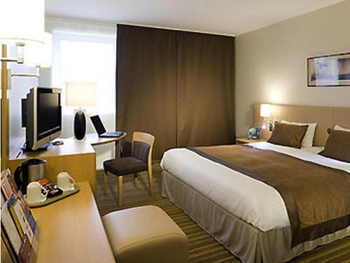 Mercure Paris Roissy Charles-De-Gaulle