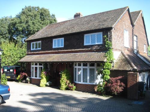 Trumbles Gatwick B&B in Gatwick airport from £65