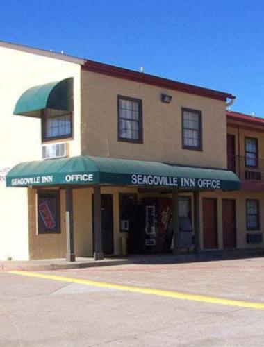 Seagoville Inn
