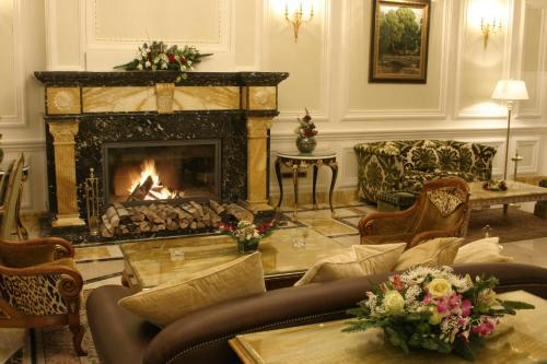 Hotel Savoy Moscow - 1 of 30