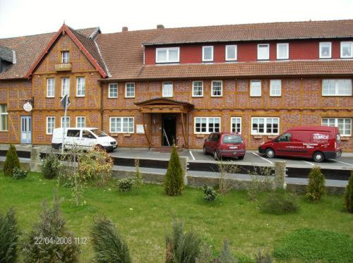 Hotel Zum Lwen