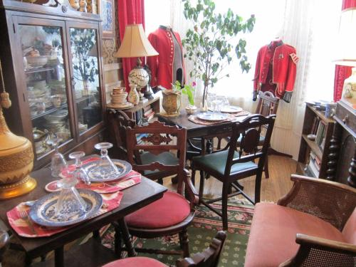 Pimblett's Toronto Downtown Bed &Breakfast Photo