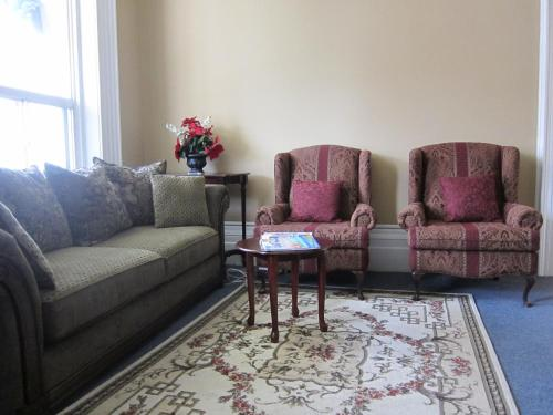 The Amsterdam Guest House Photo