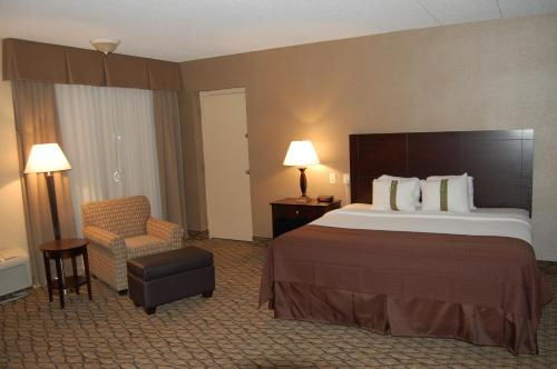 Holiday Inn Sioux City Photo