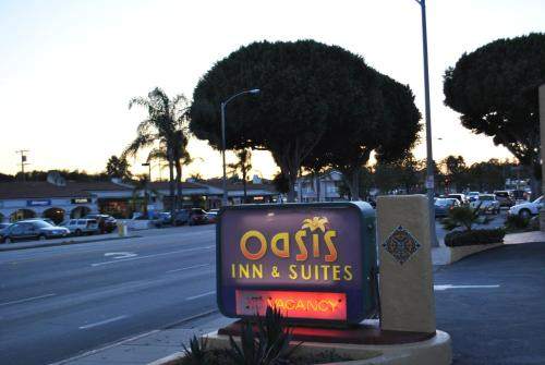 Oasis Inn and Suites Photo