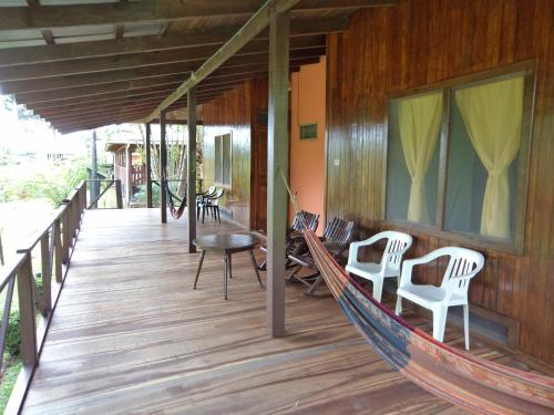 La Laguna del Lagarto Lodge Photo