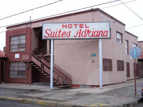 Picture of Hotel Suites Adriana/><p class=