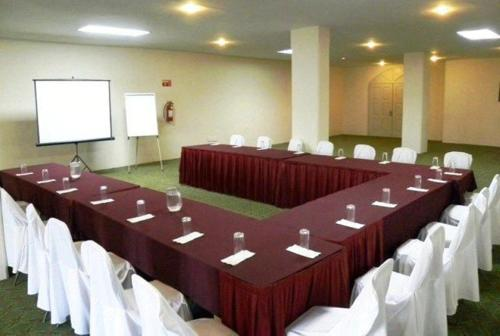 Hotel San Francisco Irapuato Business Class Photo