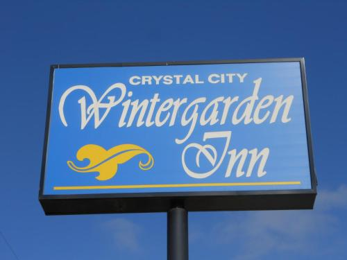 Winter Garden Inn - Crystal City, TX 78839