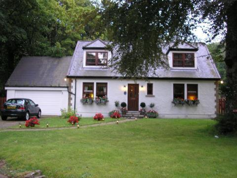 Photo of Burnbrae B&B Hotel Bed and Breakfast Accommodation in Arrochar West Dunbartonshire