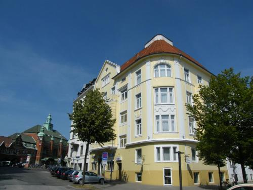 Hotel Stadt Lbeck