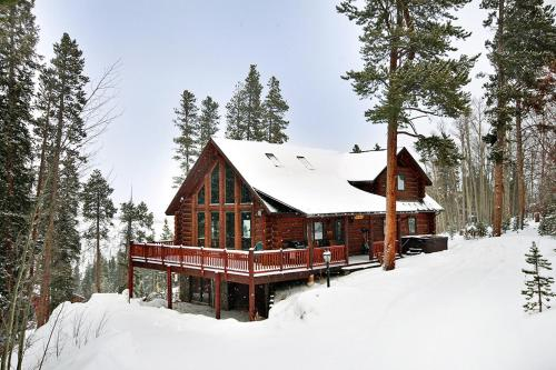 Elk Trail House, Breckenridge