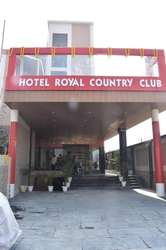 Hotel Royal Country Club, Varanasi