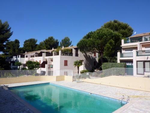 Appartement Aigues Marines Bandol