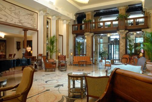 Grand Hotel Savoia - 16 of 73