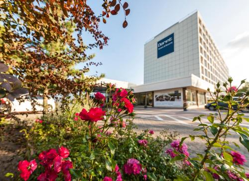 Dorint Hotel Main Taunus Zentrum