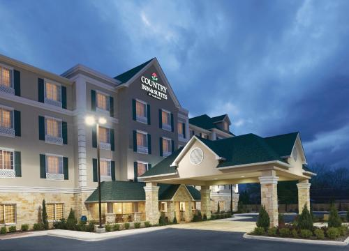 Country Inn and Suites San Marcos Photo