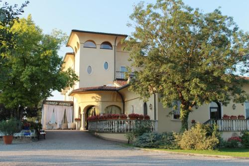 Villa Belvedere 1849