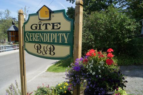 Serendipity B&B Photo