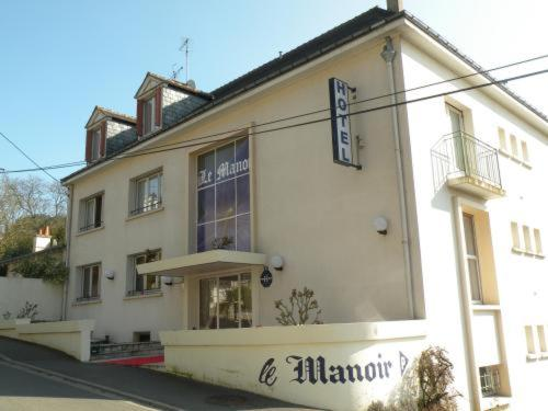 Manoir Hotel