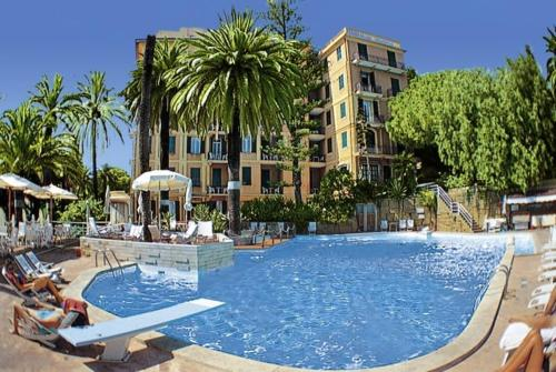 Grand Hotel De Londres - sanremo -