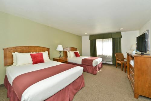 Best Western Red Hills Photo