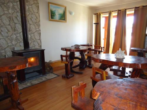 Hostal Casablanca Puerto Montt Photo