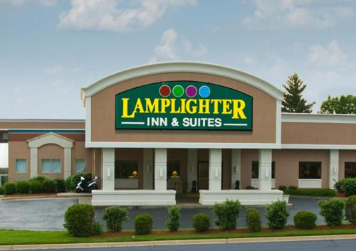 Lamplighter Inn And Suites - North