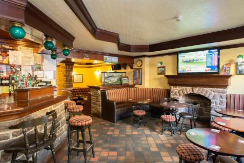 Photo of Larkin's Pub, Restaurant, and B&B Hotel Bed and Breakfast Accommodation in Milltown Kerry