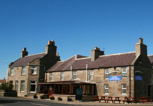 Photo of Smithfield Hotel Hotel Bed and Breakfast Accommodation in Dounby Orkney Islands