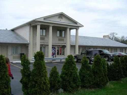 D-Lux Budget Inn Lemont Photo