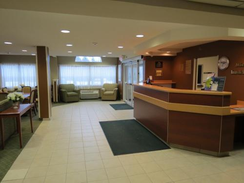 Microtel Inn & Suites Dover by Wyndham Photo
