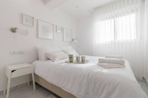 Trust Inn -Family Apartment Next Mamilla, 耶路撒冷