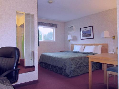 Travelodge Hope Photo