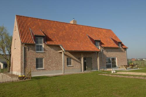 Holiday Home Het Verloren Goed